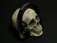 SkullWithVictorianDollGirlBig