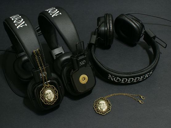 steampunk accessories headphones