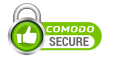 Comodo SSL trustable site